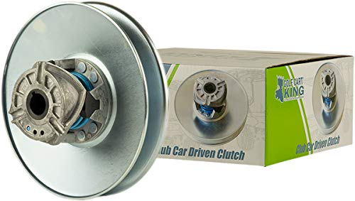 Club Car Driven Clutch For 1997 And Up Golf Cart - Clutch Driven