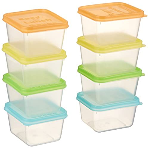 Small Plastic Containers Amazoncom