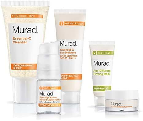 Murad Rapid Lightening Regimen 30-Day Kit