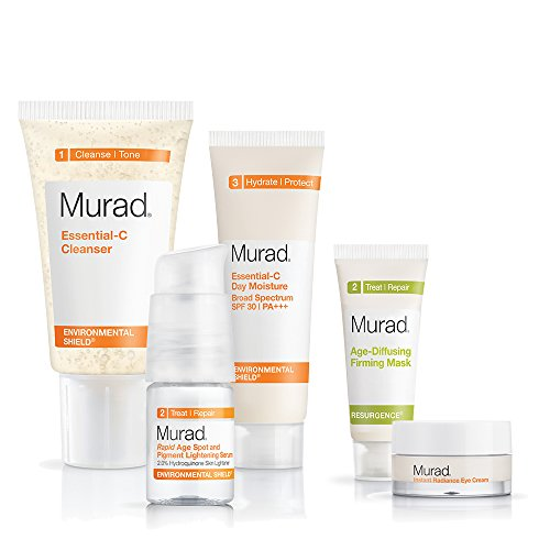 Murad Rapid Lightening Regimen 30 Day