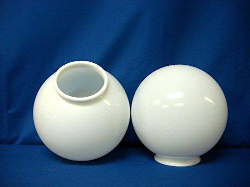 Plastic Lamp Globes Outdoor in US - 8