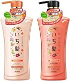 ICHIKAMI Soft Moisture (NEW2017!) Shampoo & conditioner Set