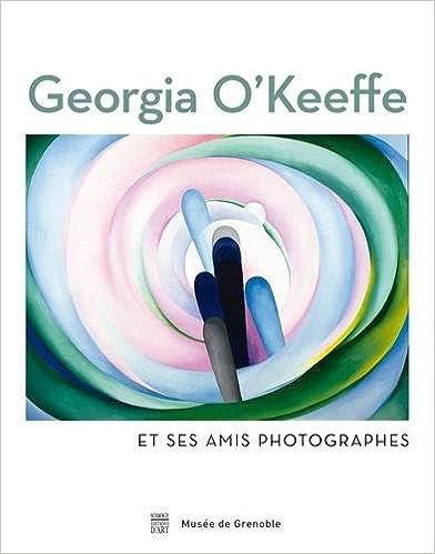 Georgia O'Keeffe et ses amis photographes : exposition, Grenoble, Musée de Grenoble, 7 novembre 2015-7 février 2016