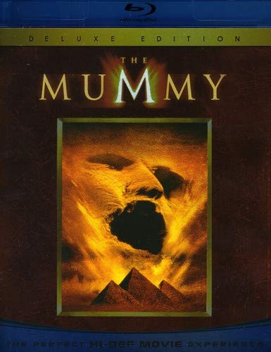 The Mummy (Deluxe Edition) ()