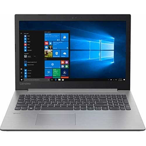 (Lenovo 330 15.6 Inch HD Flagship Edition Laptop (Intel Celeron Quad-Core N4100 up to 2.4 GHz, WiFi, Bluetooth, HDMI, DVD-RW, Windows 10) Upgrade up to 8GB RAM and 512 SSD)