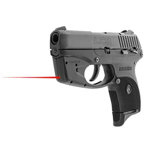 Laserlyte GunSight Trainer Ruger LCP9/LC380/LCP by LZRL
