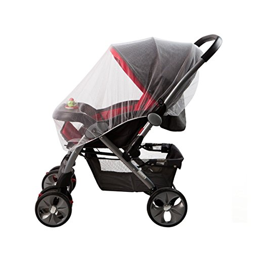 Mosquito Strollers Carriers Cradles Portable product image
