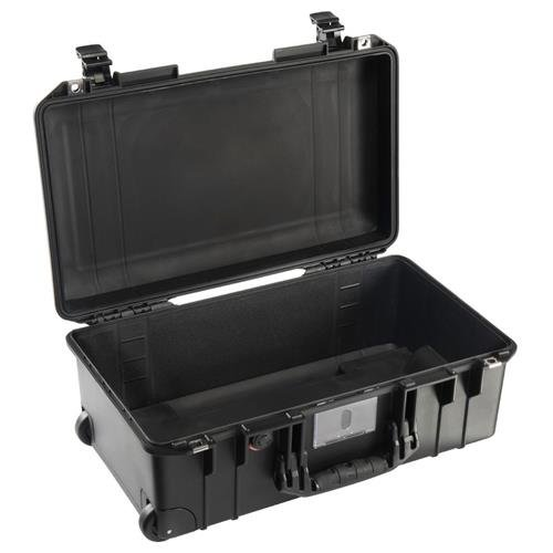 Pelican Air 1535 Case No Foam (Black) by Pelican