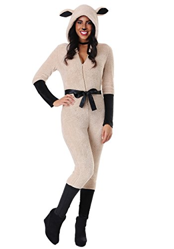 Adult Female Sheep Costume - M -