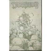 Frank Frazetta's Death Dealer #4 : Shadows of Mirahan Part 4 (Image Comics)