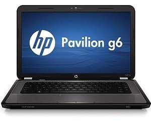 HP Pavilion G6-1118SS - Ordenador portátil de 15,6'' (Intel Core i3 2310M, 4 GB de RAM, 500 GB de disco duro) - teclado español QWERTY
