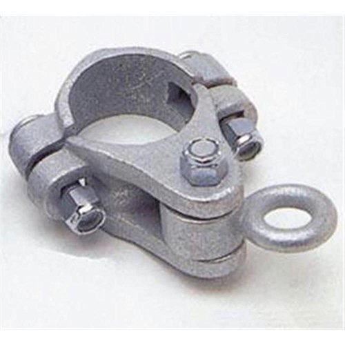Olympia Sports PG048P Ductile Iron Swing Hanger - for 2. 38 inch OD ()