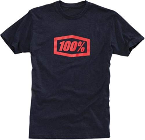 fabricante azul 100 Xl o marino de Tama esencial hombre Camiseta Xl Fr Ia6wvq