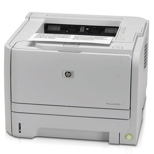 Hp p2035n laserjet printer monochrome amazon electronics fandeluxe Image collections