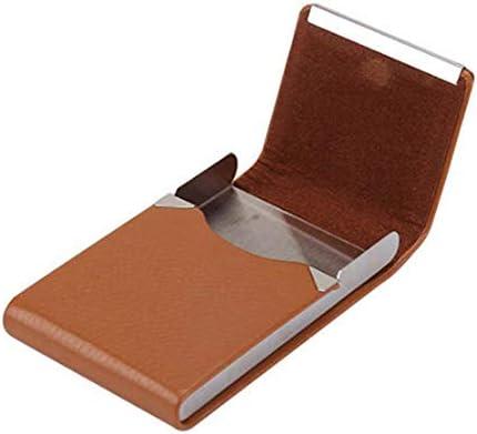 NIAN Caja de Almacenamiento para Cigarrillos Smoking Accessories ...