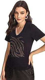 T-Shirt Morena Rosa
