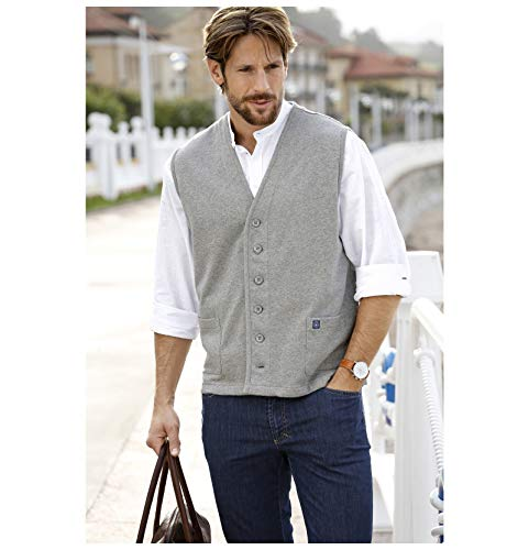 Amazon Uomo Gilet Vanderstorm it Abbigliamento Basic Jan xfIqOStt