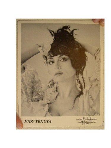Judy Tenuta Press Kit Photo by RhythmHound