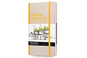 Amazon.com : Moleskine Inspiration and Process Grafton