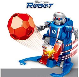 RC TECNIC Juego de Mesa Futbol Futbolin para Niños Robot ...
