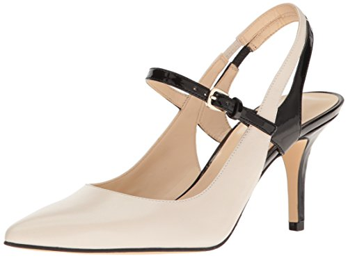 nine-west-womens-kookie-leather-dress-pump-off-white-black-75-m-us