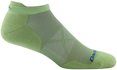 Darn Tough Vertex No Show Tab Ultralight Socks - Mens