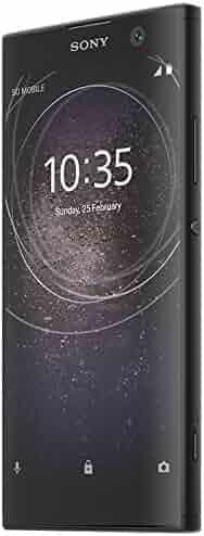 Sony Xperia XA2 Factory Unlocked Phone - 5.2
