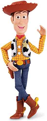 Toy Story Lots O'Laugh Woody
