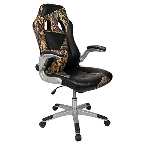 Gaming Chair High Back Pu Leather Chair With Special