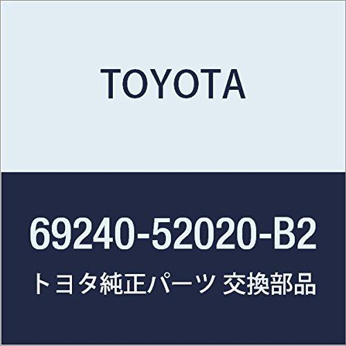 Toyota 69240-52020-B2 Outside Door Handle