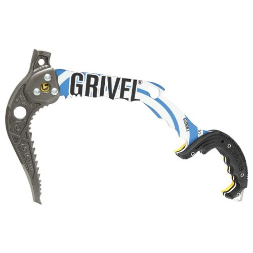 Grivel Forged - Grivel X Monster Ice Axe W/HAMMER One Size