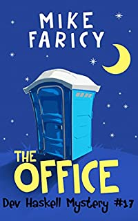 The Office by Mike Faricy ebook deal