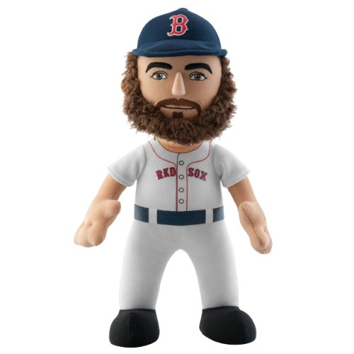 mlb-boston-red-sox-johnny-gomes-10-inch-plush-doll