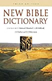 Best Bible Dictionaries - New Bible Dictionary Review