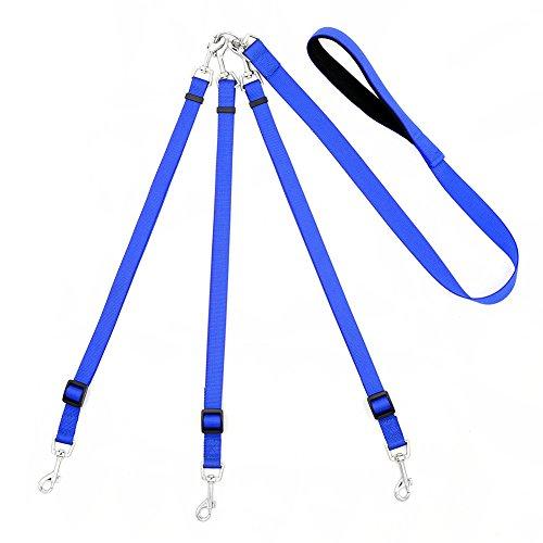 Coupler Blue No Tangle Walking Medium Koogo product image