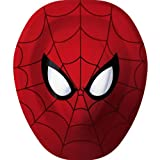 Marvel Ultimate Spider-man Spider Hero Dream Party DINNER Plates 8 Count