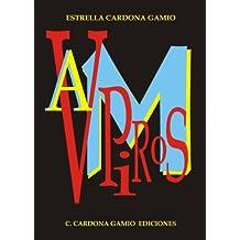 Vampiros (Colección Mis Pequeños Favoritos nº 1) (Spanish Edition)