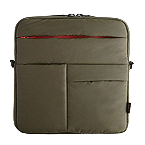 Click to buy United Pouch Bag Apple iPad,Pad Air 2-Khaki - From only $107