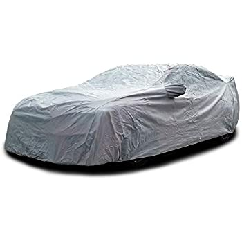 new style e8397 0743e Amazon.com: Subaru Car Cover Impreza, WRX, STI M001SFG500: Automotive