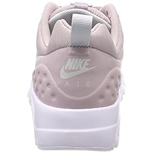NIKE Air Max Motion LW SE Women Sneakers Particle Rose/Purple Platinum/Summit White (7.5, Particle Rose/Pure Platinum-Summit White)