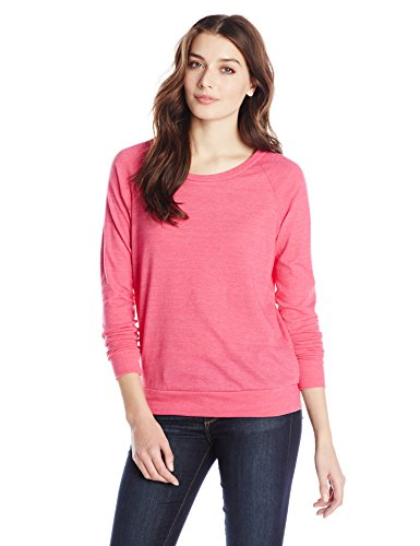 Organic+cotton Products : Alternative Women's Slouchy Pullover