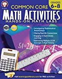 Karise Mace: Common Core Math Activities, Grades 6 - 8 (Paperback); 2015 Edition