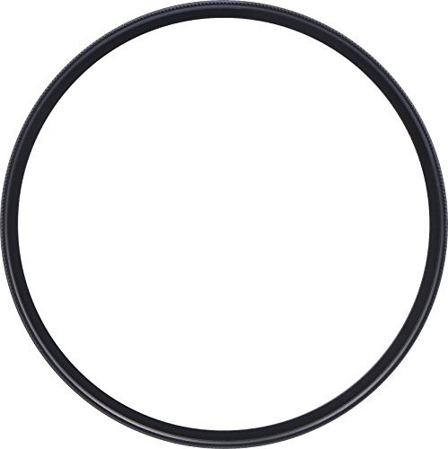 Rollei 26110 Premium Round UV Protective Filter with aluminum Ring made of Gorilla Glass Size 67 mm transparent [並行輸入品]   B07DZK95DW