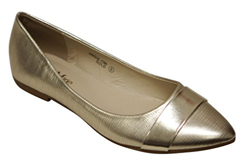 Bella Marie Angie 106 Womens leather