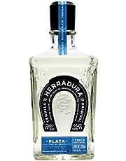Tequila Herradura Plata 950 Ml