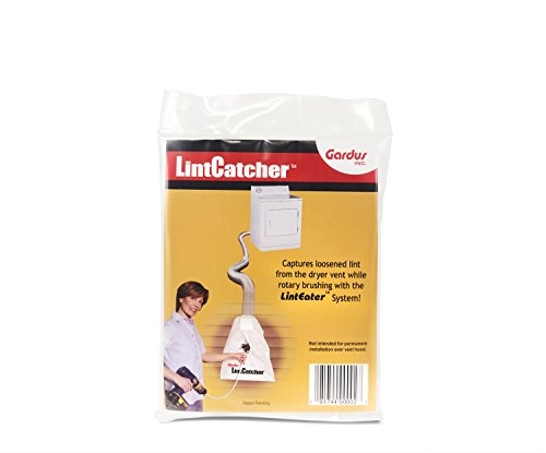 Gardus R4203613 LintEater (Linteater Dryer)