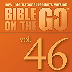 Bible on the Go, Vol. 46: Paul's Letters to the Corinthians and Galatians