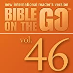 Bible on the Go, Vol. 46: Paul's Letters to the Corinthians and Galatians | Zondervan