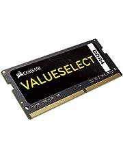 Corsair 16GB Module (1x16GB) DDR4 2133MHz Unbuffered CL15 SODIMM