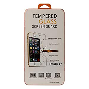 Samsung A7 Screen Protector - Clear